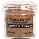 Ranger - Embossing Powder - Copper Tinsel